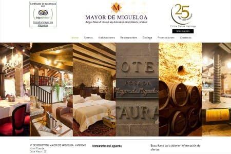 Restaurantes Camino de Santiago